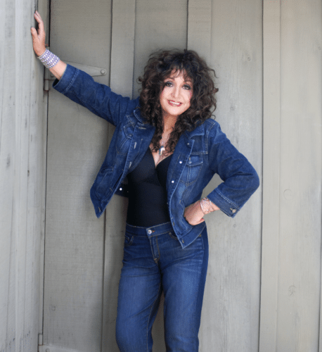 Maria Muldaur (Photo provided)