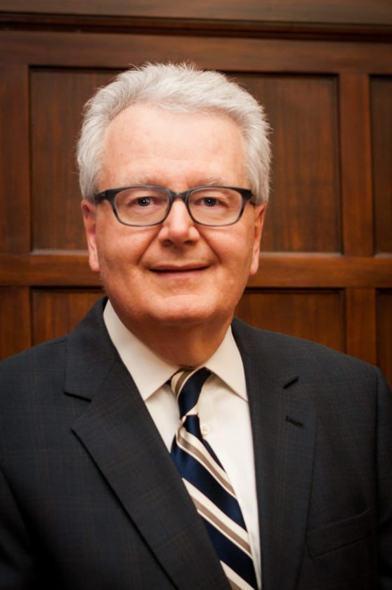 Judge Robert Main Jr. (Photo provided)