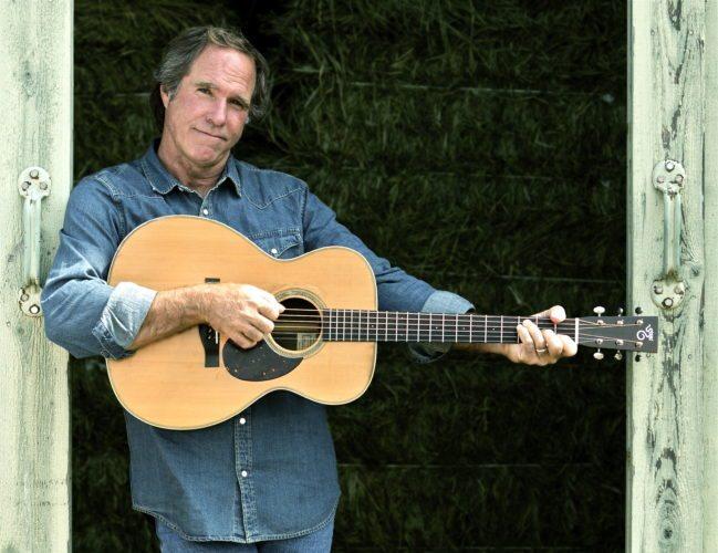 Keith Greeninger (Photo provided)