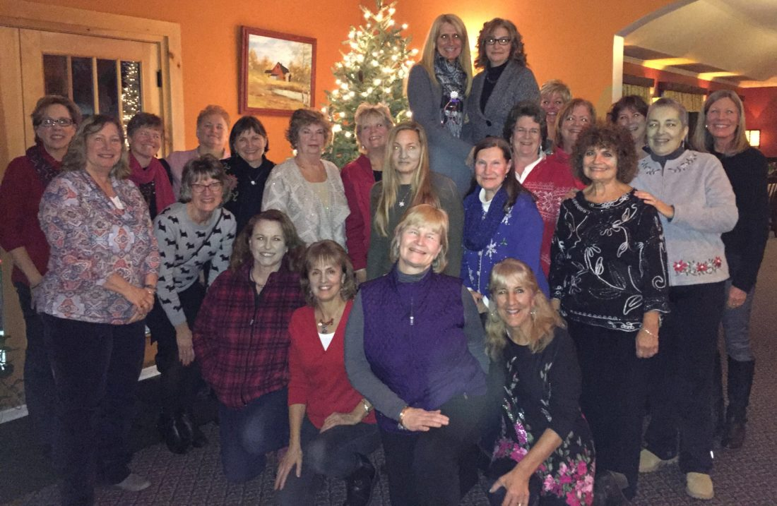 Saranac Lake's Women's Civic Chamber (Photo provided)