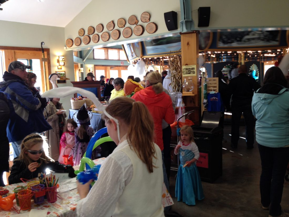 Halloween events for all ages | News, Sports, Jobs - Adirondack ...