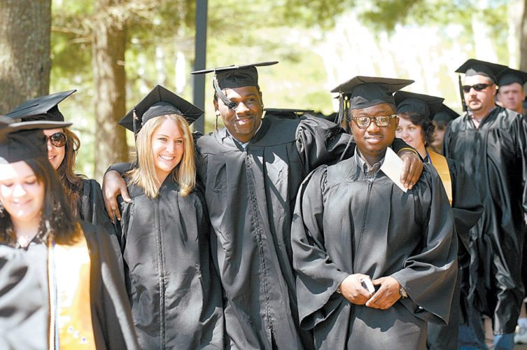 Graduation, 2012