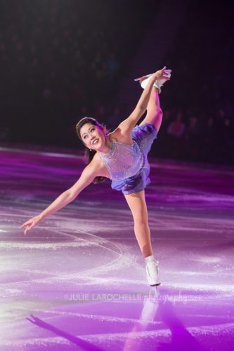 Kristi Yamaguchi (Photo provided)