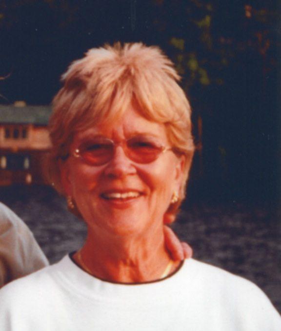 Irene Prinz