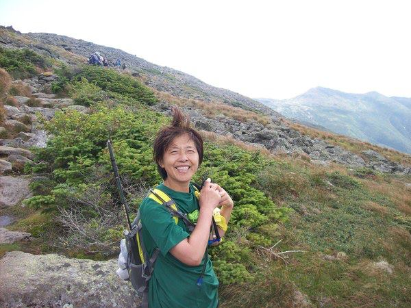 Hua Davis was an avid hiker from Delaware who died in the High Peaks region of the Adirondack Park in March 2016. Search and Rescue of the Northern Adirondacks is offering a scholarship in her memory. (Photo provided)