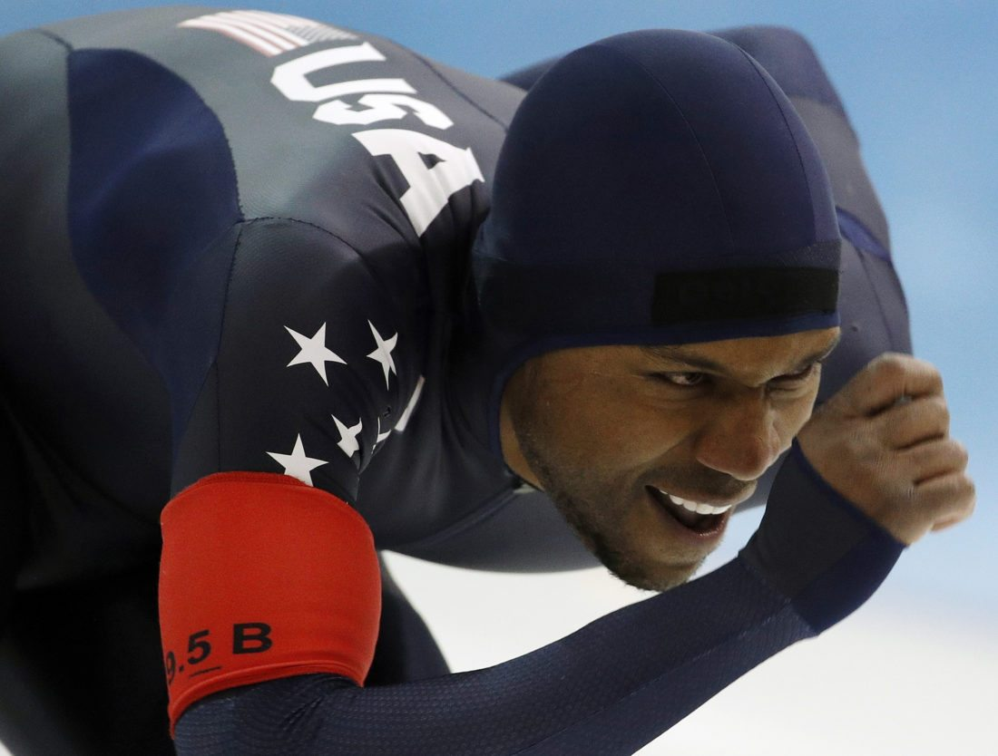 Team USA announces Olympic flag bearer for Opening Ceremony