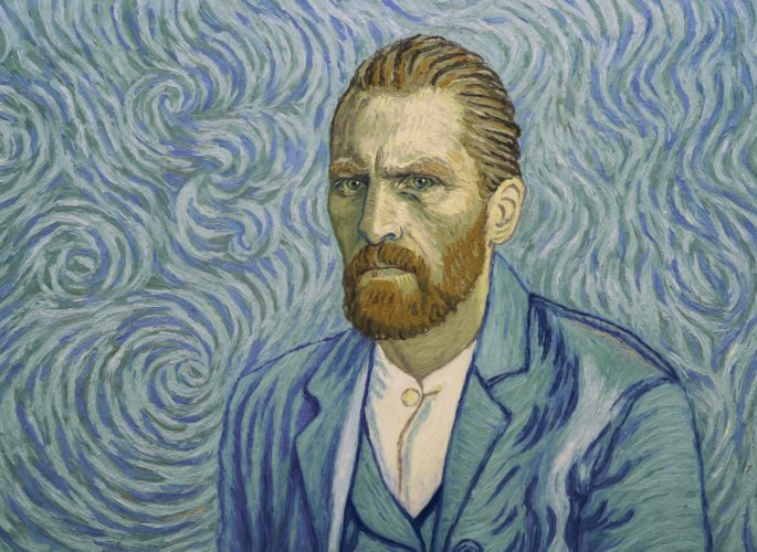 Vincent Van Gogh made little impact when he was alive, but now he and his post-impressionist paintings are world renowned. (Image provided by the Adirondack Film Society)