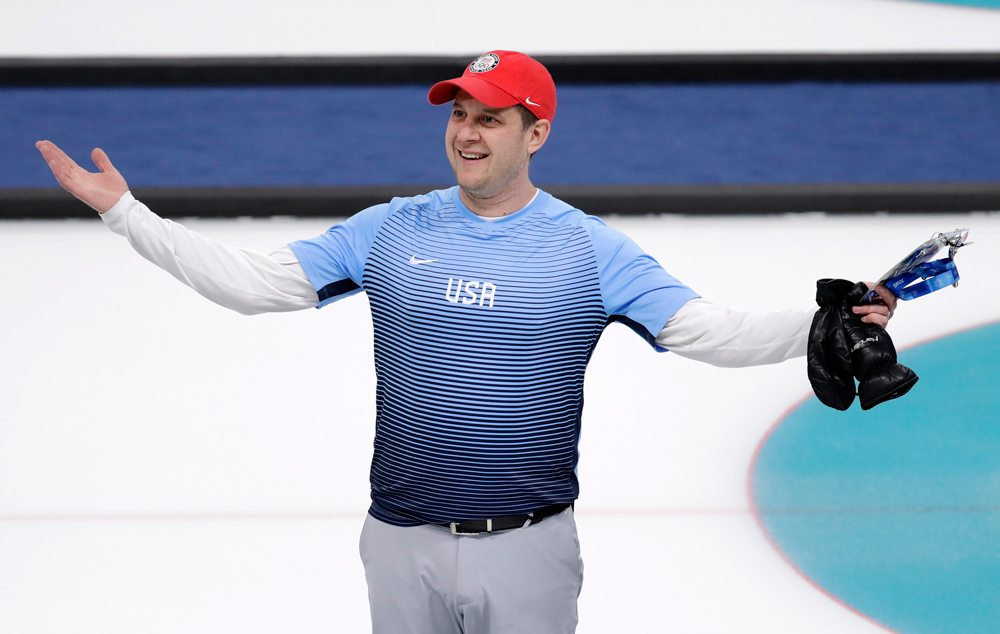 USA Makes History With First Olympic Curling Gold After Unlikely Comeback
