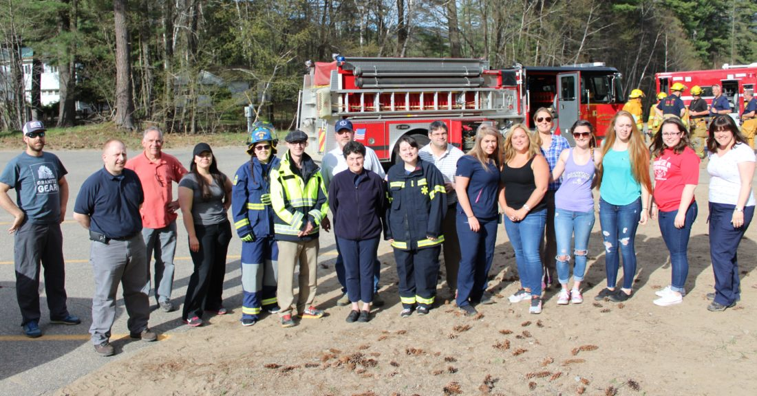 Nccc Offers Emt Training At All Campuses News Sports Jobs