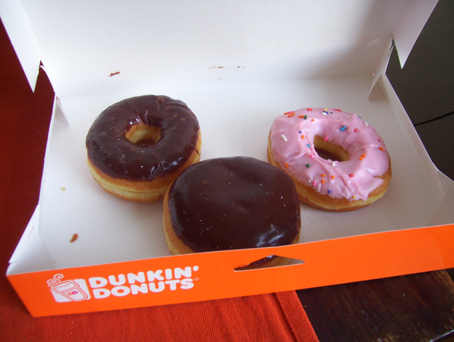 Dunkin' Donuts No More: The Coffee Chain Changes Name to Dunkin'