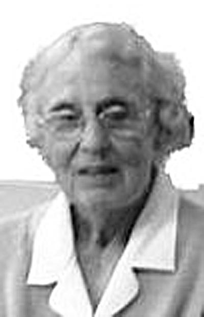 Mrs. Elchert