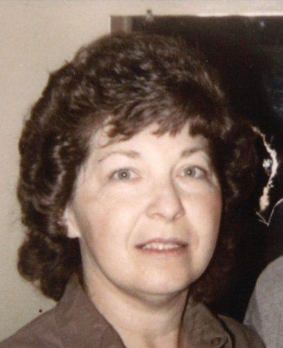Mrs. Stowe