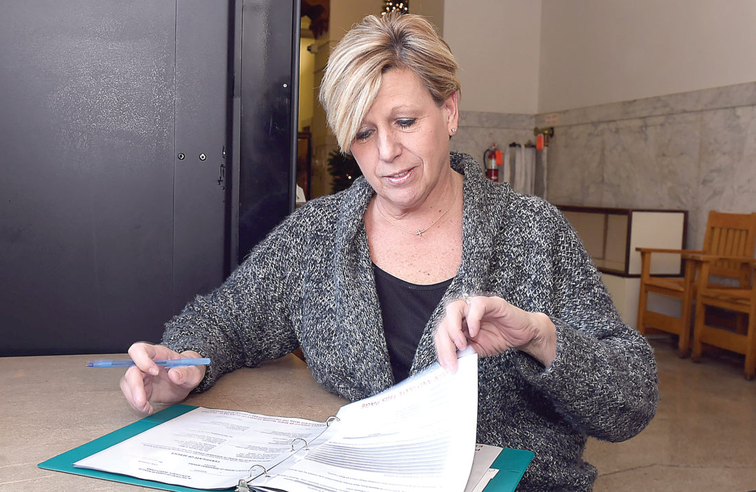 Blair County Property Tax Office