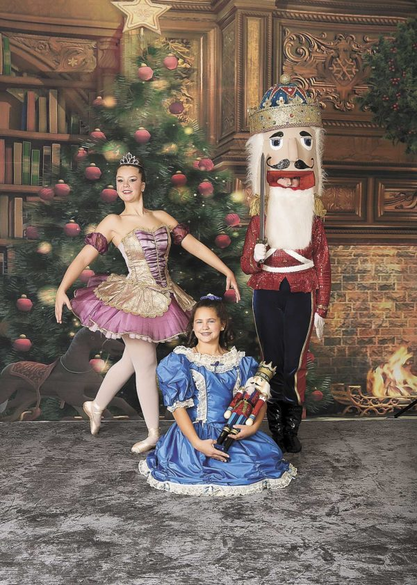 The Nutcracker News Sports Jobs Altoona Mirror