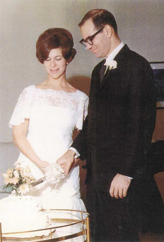 Dr Steve And Lynn Kaplan