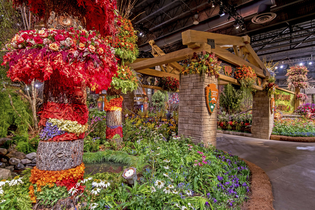Going Dutch: Philly Flower Show promises to teach and awe | News ...