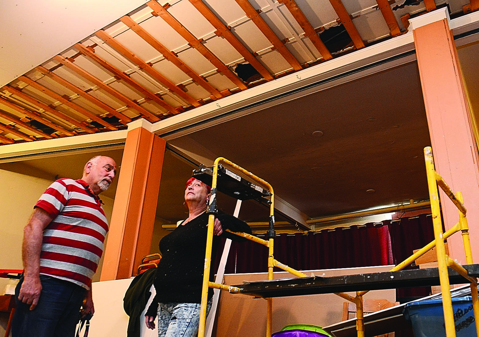 Community rallies around church news sports jobs for 130 william street 5th floor