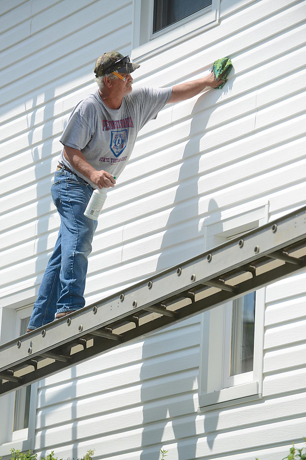 Cleaning House News Sports Jobs Altoona Mirror