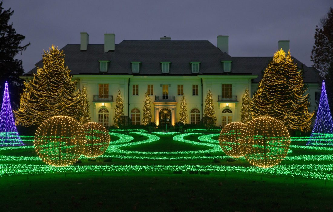 Trees, holiday magic: Christmas events and displays | News, Sports ...