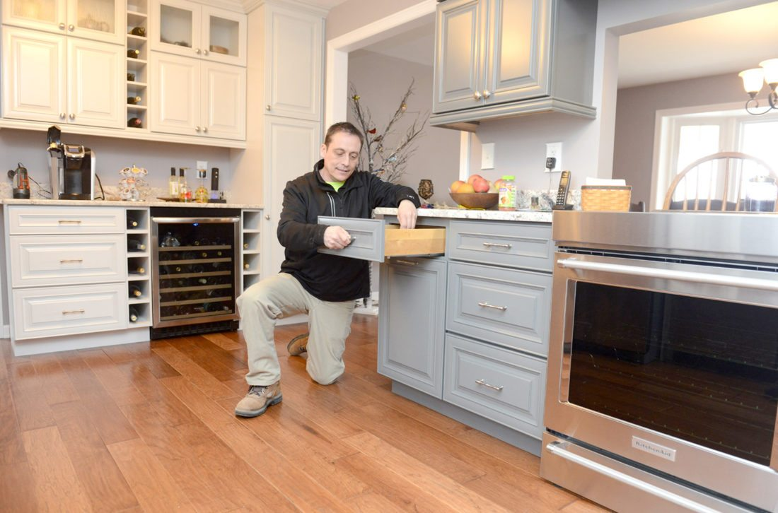 Homeowner Spending To Rise News Sports Jobs Altoona Mirror - Gary's handyman and bathroom remodeling