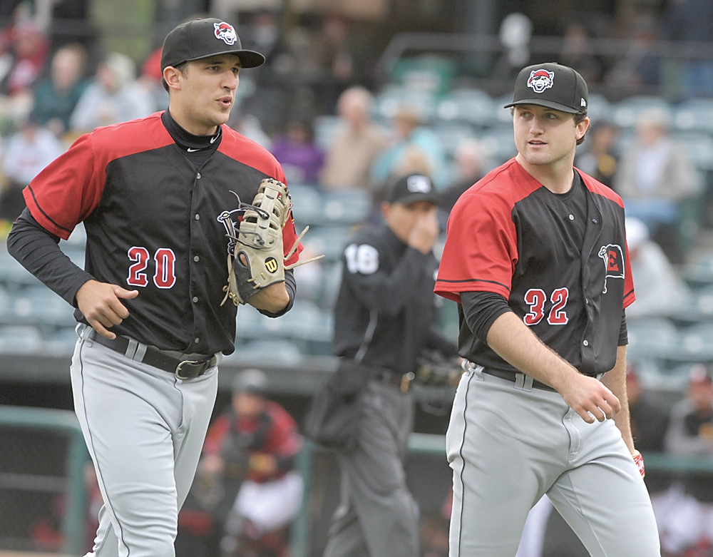 Tigers' top pick Mize pitches no-hitter in Double-A debut