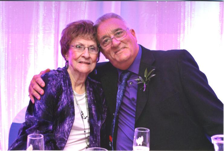 Judi and Gary Randall