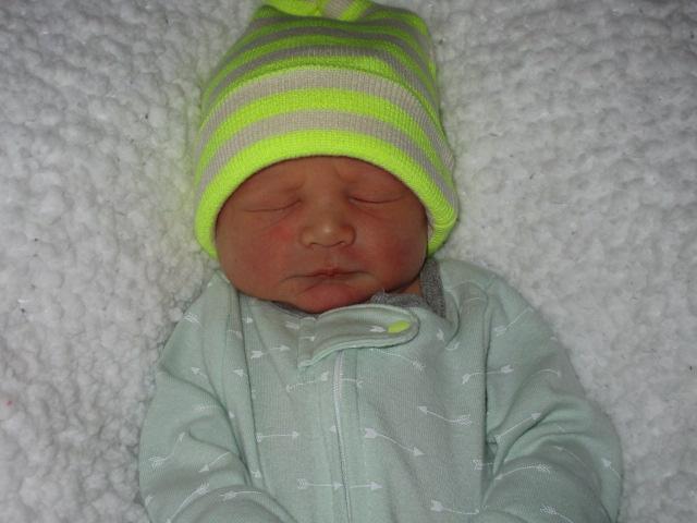 birth Kietzman