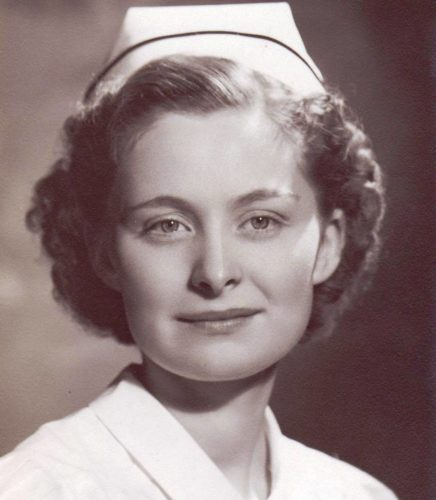 Ida Mae (DeKeyser) Zimmerman