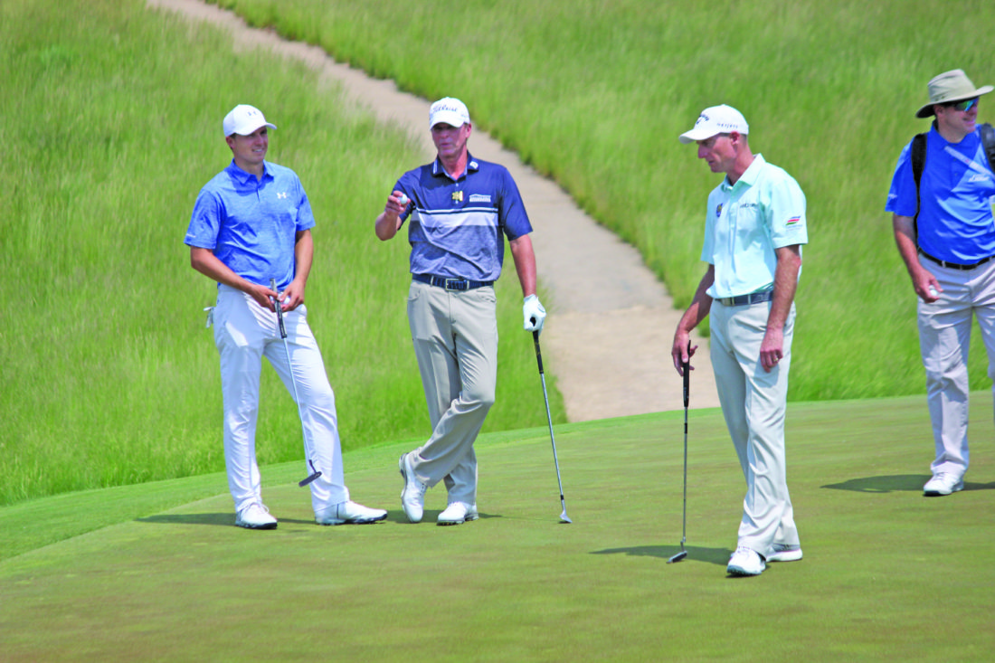 Stricker proud of his Wisconsin grit to get into US Open