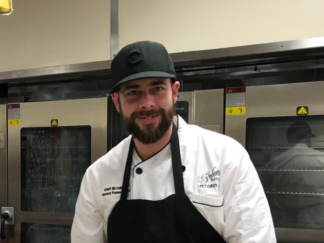chef of year