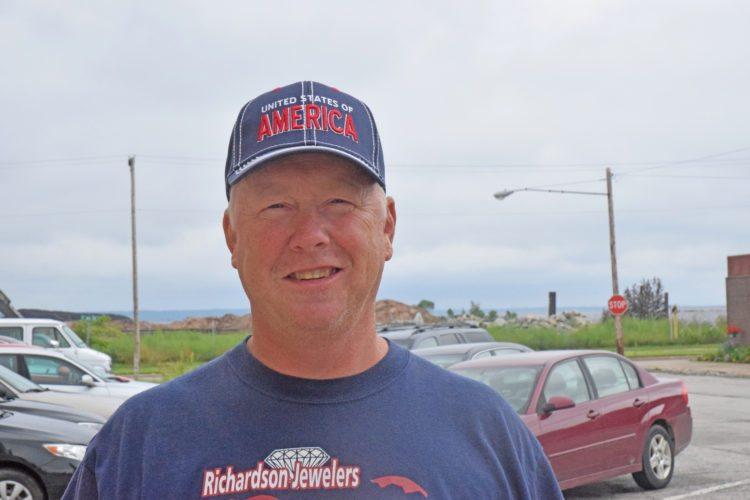 Todd Milkiewicz