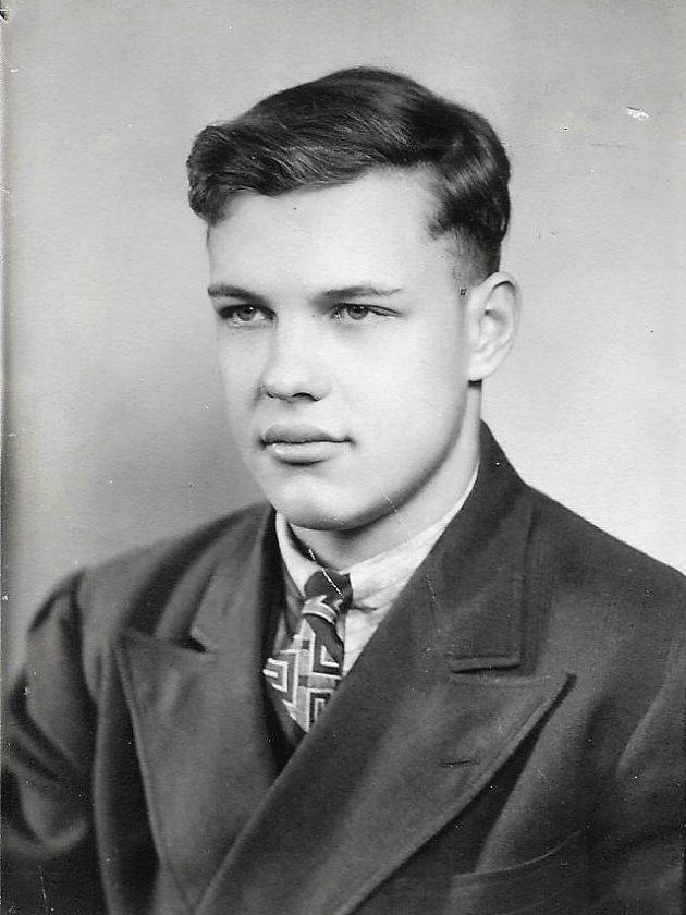 Leo Ruotsala