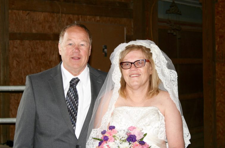 Bob and Cindy Reinhart