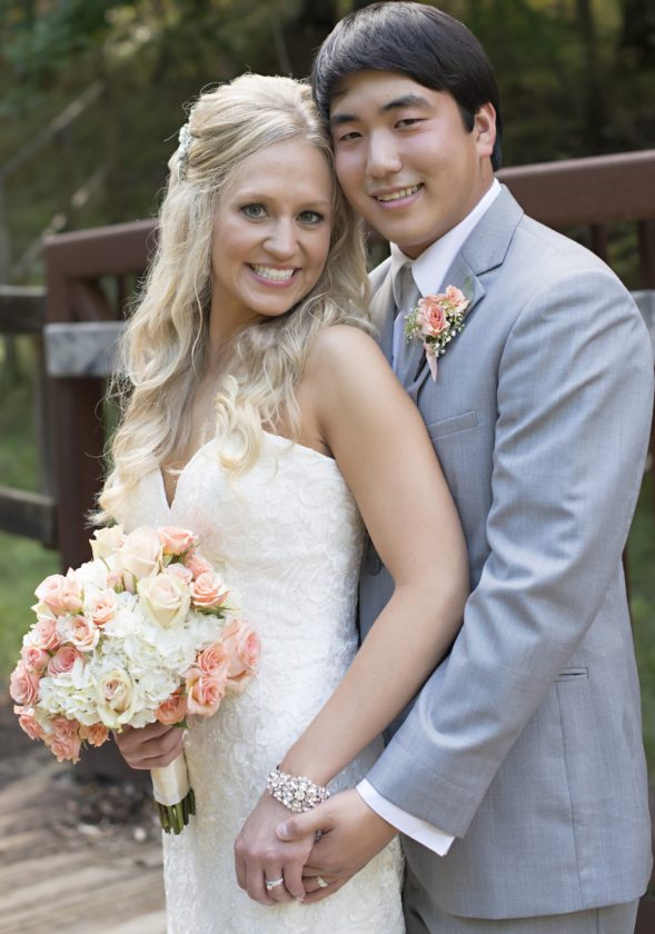 Christopher and Kaitlin Bonczyk