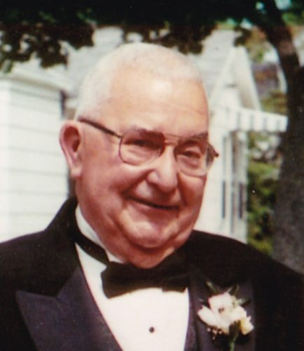 obit DeLoughary