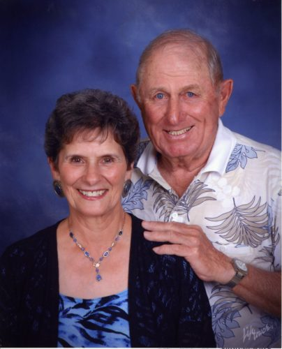 Don and Donna Erickson