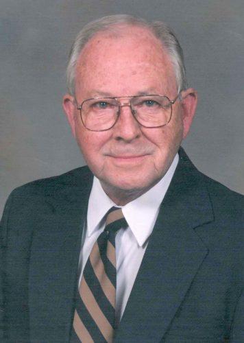 Reverend Dr. Philip J. Lyon