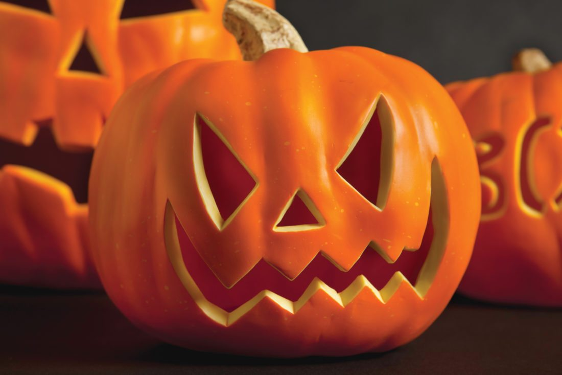 halloween pumpkin-carving pointers | news, sports, jobs - daily press