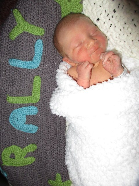 Birth Pascoe