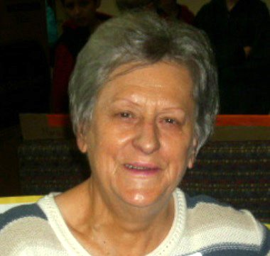Sharon M. Gough
