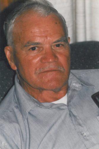 Walter M. Eagle Sr