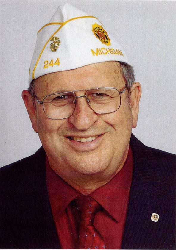 Bill Hafeman
