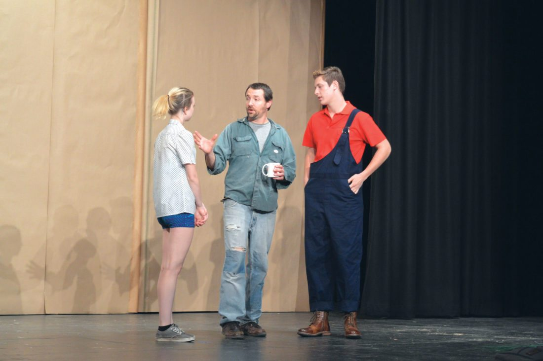 """Haley Gustafson 