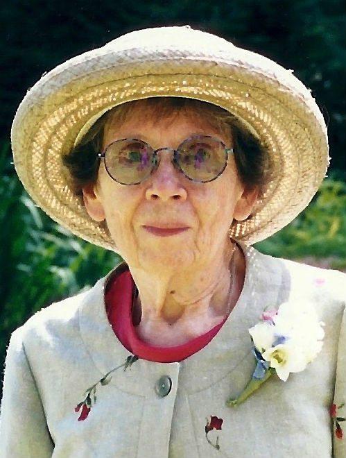 Carol L. Stockholm