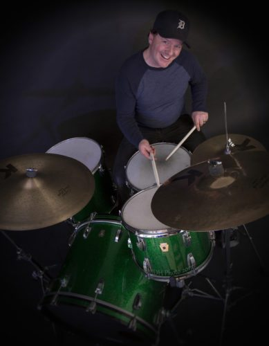Courtesy photo Lorne Watson will be presenting his World Music and Percussion residency program to Escanaba students thanks to an Arts in Residency grant from the Michigan Council for the Arts and Cultural Affairs.