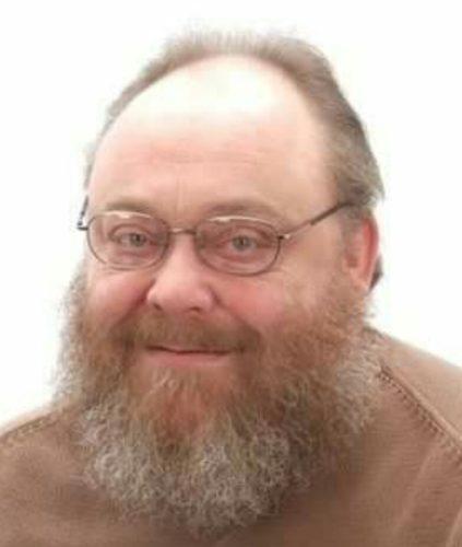 Mark A. Flagstad