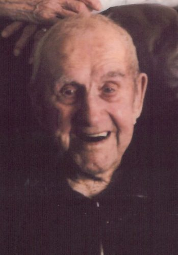 George A. Holmgren
