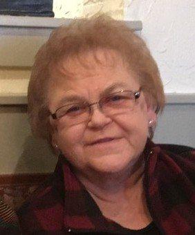 Joan Caliaro