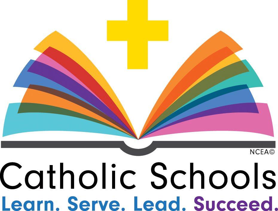 Catholic School Week Logo