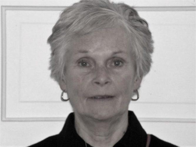 Gail Ann Glendon